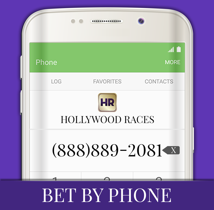 Bet By Phone Updated